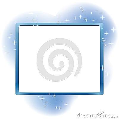 Fairy frame