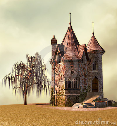 Fairy Palace