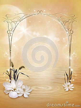 Fairy scenery 1