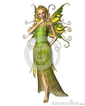 Fairy Spring Spirit