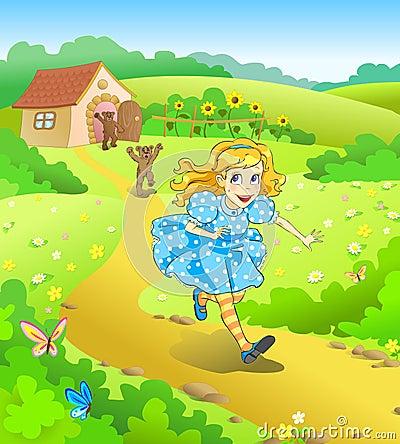Fairy tale 08