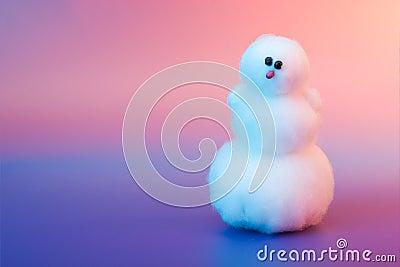 Fairy winter coming
