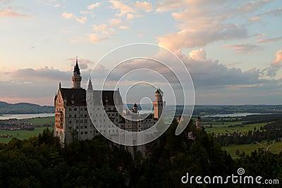 fairytale Füssen