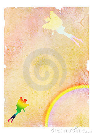 Fairytale paper