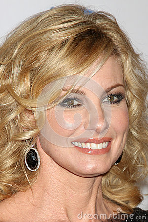 Faith Hill Editorial Stock Photo