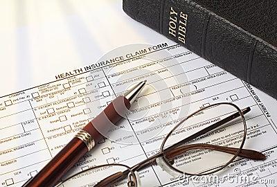 Faith insurance