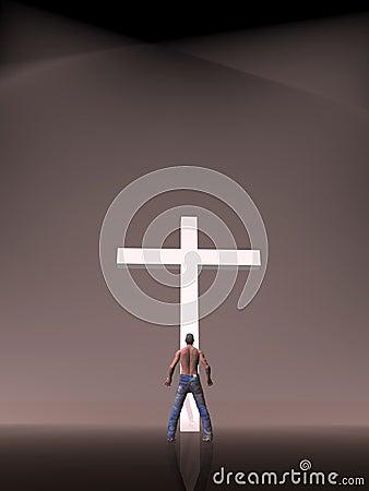 Faith, worship, christianity.