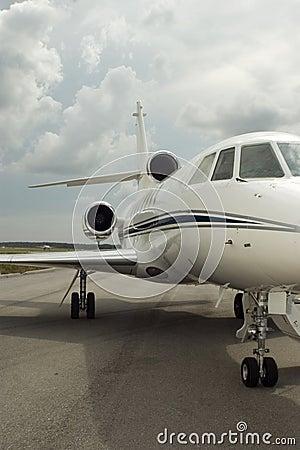 Falcon 50-3