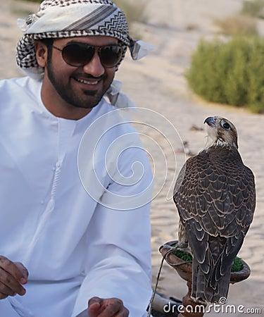 Falcon, falconry, falconer