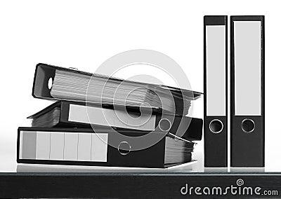 Falcówki na biurko powierzchni