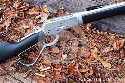 Fall firearm