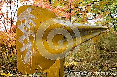 Fall Guardrail