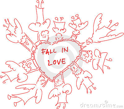Fall In Love Angeles