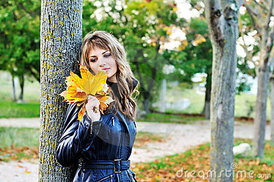Fall melancholy