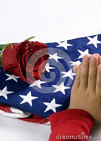 Fallen Prayer 2