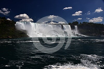 Falls During Day Time Free Public Domain Cc0 Image
