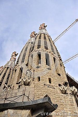 Familia Barcelona
