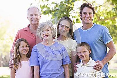 Opiniones De Familia Extensa