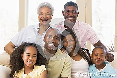 La importancia de la familia Tipos de familia nuclear