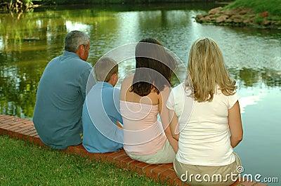 Families - Four Sitting