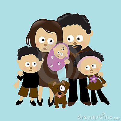 We are Family 2