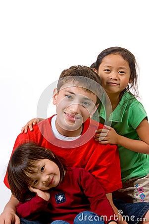 Free Family Royalty Free Stock Photo - 2582565