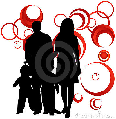 Family and abstract