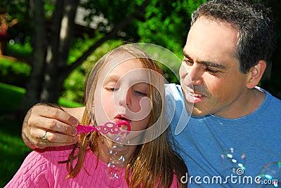 Family bubbles