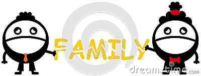 Family can brake