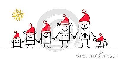 Family & Christmas