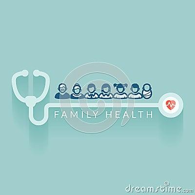 Free Family Health Stock Photos - 37451133
