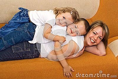 Family heap