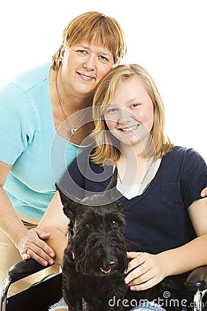 Family Pet