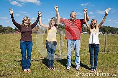 Family Praise & Joy
