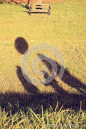 Family s shadows