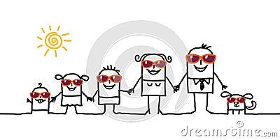 Family & summer