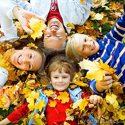Free Family Time 1 Royalty Free Stock Images - 10224249