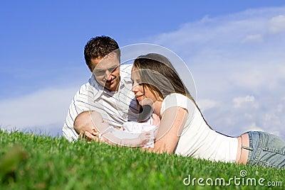 Famiy love