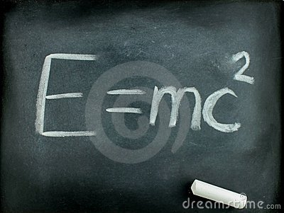 Famous Albert Einstein s equation E=mc2
