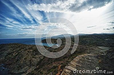 Famous Cap de Creus