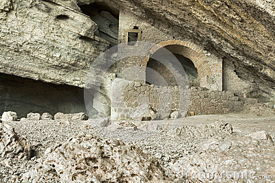 Famous Chaliapin Grotto