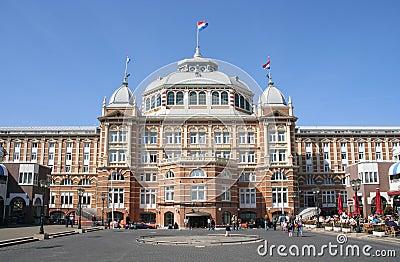 Famous Dutch Hotel