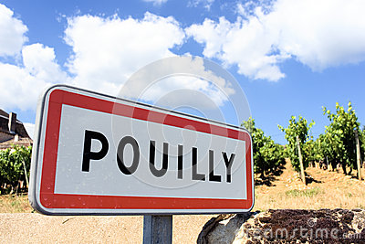 Famous french village