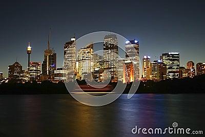 Famous Sydney architectures