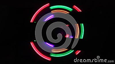 Fan de LED