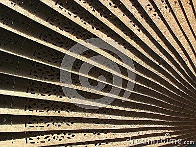 Fan Patterns
