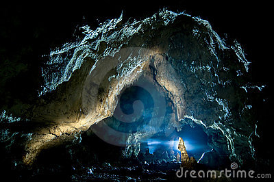 Fanate Höhle