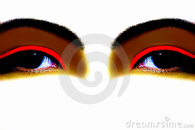 Fanciful Eyes