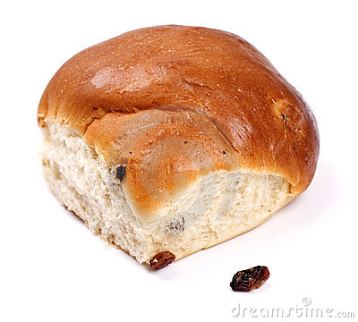 Fancy bread