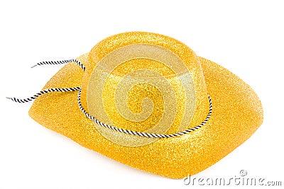 Fancy cowboy hat